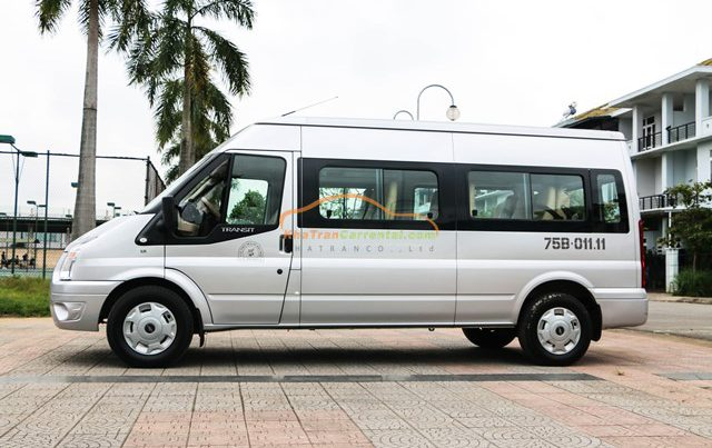 Car rental from Da Lat to Mui Ne