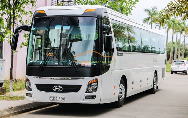 Da Nang airport transfer to Hoi An