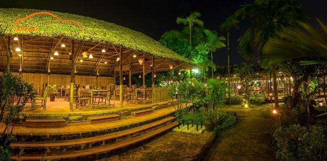 restaurants in hoi an vietnam