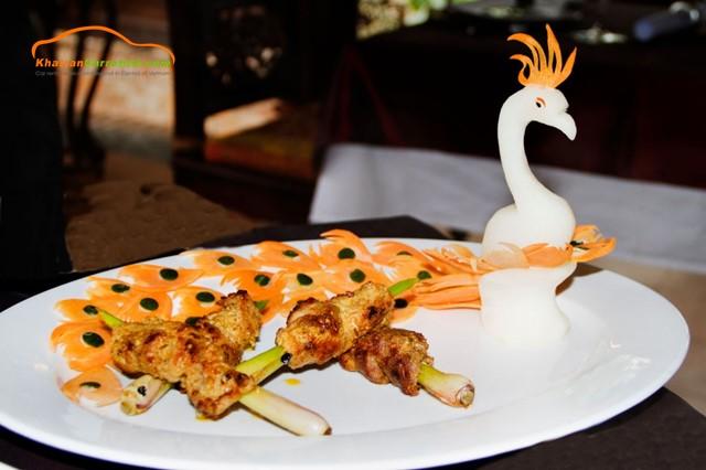 best vietnamese food in hue