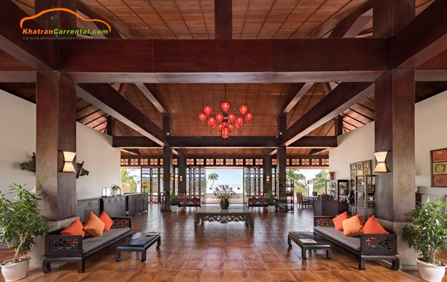 best hotel in hue