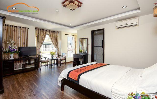 da nang hotel near beach