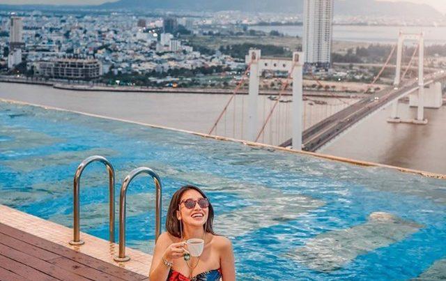 hotel in da nang beach