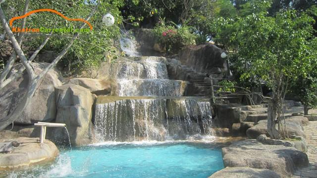 ba ho waterfall vietnam