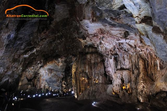 paradise caves phong nha