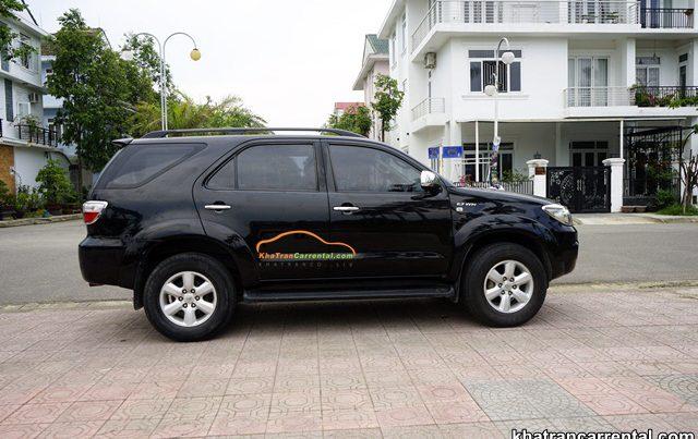 suv car rental in quang ngai